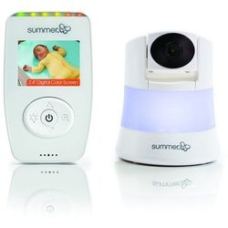 Niania Cyfrowa Video Sure Sight 2.0 Summer Infant SI29606