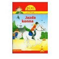 Książki dla dzieci, Pixi Ja wiem Jazda (opr. broszurowa)