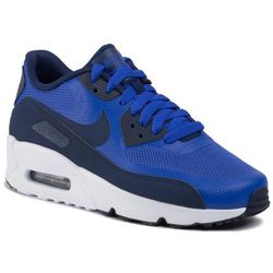 Buty NIKE - Air Max 90 Ultra 2.0 (GS) 869950 401 Paramount Blue/Binary Blue