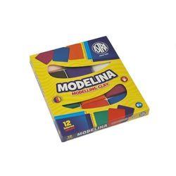 Modelina szkolna ASTRA 12 kolorów