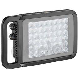 Lampa studyjna Manfrotto Manfrotto Lykos LED Light BiColor - MLL1300-BI Darmowy odbiór w 20 miastach!