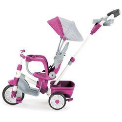 Little Tikes Trójkołowy rowerek 4w1, różowy - BEZPŁATNY ODBIÓR: WROCŁAW!