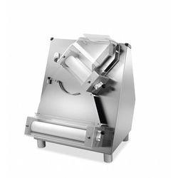 Wałkownica do ciasta na pizze | śr. 14/30cm | 370W | 230V | 490x510x(H)640mm