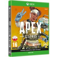 Gry na Xbox One, Apex Legends Lifeline (Xbox One)