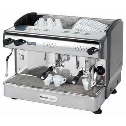 Ekspres ciśnieniowy do kawy 2-grupowy Coffeeline G2 | 3300W