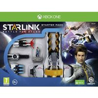 Gry na Xbox One, Starlink Battle for Atlas (Xbox One)