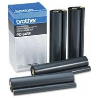 Akcesoria do faksów, Wyprzedaż Oryginał Folia do faksu Brother PC-94RF do Fax-1000P, IntelliFax 900/950/980/1500M, 4*500 stron