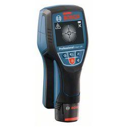 Wykrywacz rur i kabli Bosch D-TECT 120 - ZESTAW