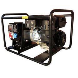Agregat prądotwórczy jednofazowy Sumera Motor SMG-7M-K-AVR