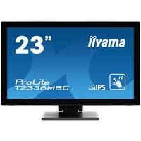 Monitory LCD, LCD Iiyama T2336MSC
