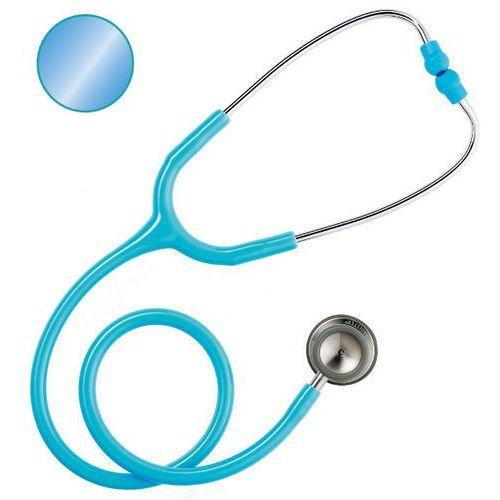 Stetoskopy, Stetoskop pediatryczny SPENGLER Magister Pediatric - błękitny