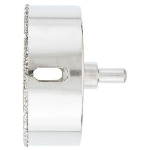 Wiertła, Wiertło do gresu GRAPHITE 57H299 83 mm diamentowe + DARMOWY TRANSPORT!