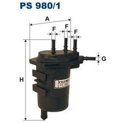 PS980/1 FILTR PALIWA FILTRON