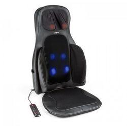 Vanuato mata nakładka do masażu shiatsu masaż 3D czarna