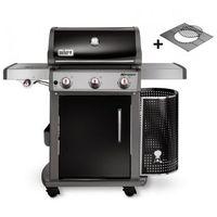 Grille, Spirit E-320 Premium GBS grill gazowy Weber