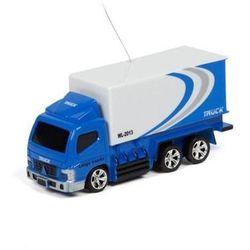 Samochód RC WL2013 1:64 - Ciężarówka