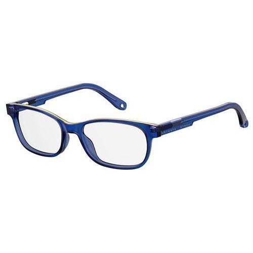 Okulary korekcyjne, Okulary Korekcyjne Seventh Street S274 Kids PJP