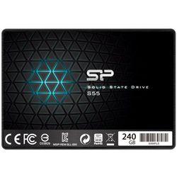 Silicon Power Slim S55 240GB - produkt w magazynie - szybka wysyłka!