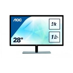 LED AOC U2879VF