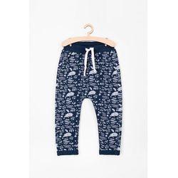 Spodnie dresowe niemowlęce 5M3705 Oferta ważna tylko do 2022-09-16