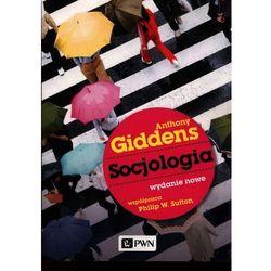 Socjologia - Giddens Anthony - książka