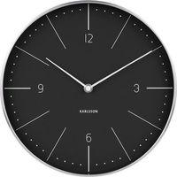 Zegary, Karlsson zegar ścienny 5682BK