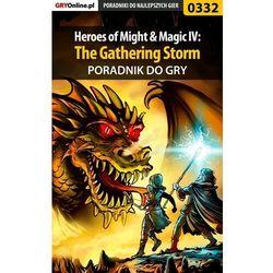 Heroes of Might Magic IV: The Gathering Storm - Malwina Kalinowska «Mal» - ebook