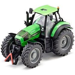SIKU SUPER 3284 traktor Deutz-Fahr Agrotran 7230 metalowy 1:32