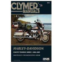 Biblioteka motoryzacji, Harley-Davidson FLH-FLT Touring Series 2006-2009 M252