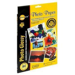 Papier foto YELLOW ONE A4 200g op.20 błyszczący (L4G200) LASER 150-1378