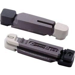 BBB TechStop Cartridge BBS-27T Klocek hamulcowy szary/czarny 2018 Klocki hamulcowe Przy złożeniu zamówienia do godziny 16 ( od Pon. do Pt., wszystkie metody płatności z wyjątkiem przelewu bankowego), wysyłka odbędzie się tego samego dnia.