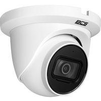 Kamery przemysłowe, Kamera IP z wbudowanym mikrodfonem BCS-DMIP1201IR-E-V 2 MPx IR 30m transmisja online streaming
