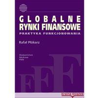 Biblioteka biznesu, Globalne rynki finansowe (opr. miękka)