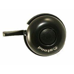 Dzwonek TranzX CD-604 czarny