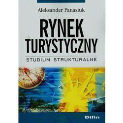 Rynek turystyczny Studium strukturalne (opr. miękka)
