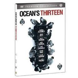 Ocean's 13 premium collection