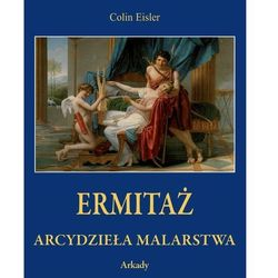 Ermitaż Arcydzieła malarstwa w etui - Eisler Colin DARMOWA DOSTAWA KIOSK RUCHU