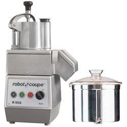 Robot wielofunkcyjny ROBOT COUPE R502
