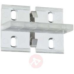 Uchwyt ścienny Duo Profil do systemu taśm LED