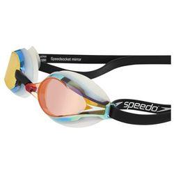 Speedo Okulary Fastskin Spedsocket 2 White/Copper