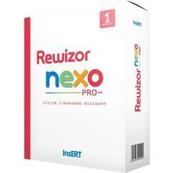 Rewizor nexo PRO Licencja rozszerzenie +3 stanowiska