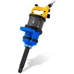 MSW Klucz pneumatyczny - do ciężarówek - 3800 Nm MSW-ACW3800 - 3 LATA GWARANCJI