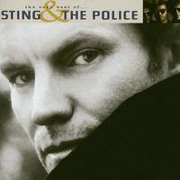 Pozostała muzyka rozrywkowa, Very Best Of Sting & The Police, The - Sting, The Police (Płyta CD)