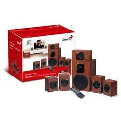 Głośniki GENIUS SW-HF5.1 4800