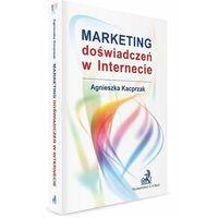 Biblioteka biznesu, Marketing doświadczeń w internecie (opr. miękka)
