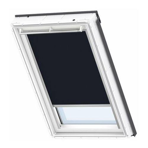 Rolety, Roleta na okno dachowe VELUX elektryczna Standard DML SK06 114x118 zaciemniająca