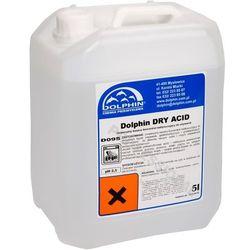 Płyn nabłyszczający do zmywarek Dolphin Dry Acid 5 l