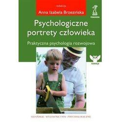 Psychologiczne portrety człowieka - Praca zbiorowa (opr. twarda)