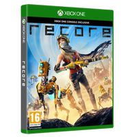 Gry na Xbox One, ReCore (Xbox One)