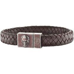 Biżuteria Police - PJ.25686BLC/02-S - Bransoleta ETERNAL PJ25686